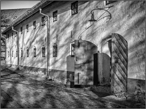 Akershus buildings