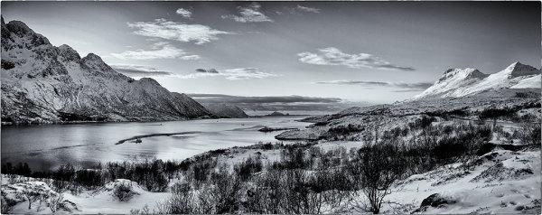 Austnes fjord