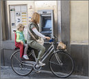 Bicycle banking