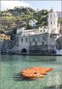 Canoes Vernazza