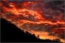 Coramandle sunset