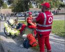 Croce Rossa standby