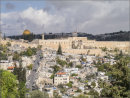 Dome and Temple Jerusalem