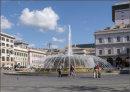 Fountain Genoa
