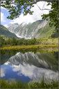 Franz Josef reflections