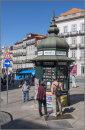 Kiosk Porto