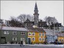 Old Quarter Trondheim