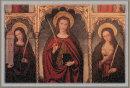 Three virgins