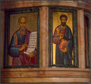 Pulpit icons