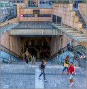 San Giorgio metro