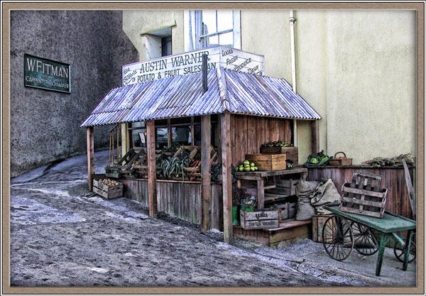 Warners Shop