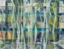 Valley Mist Acrylic on Canvas 70x90cms SOLD