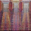Dabachi MarrakechAcrylic on Canvas30x30cms SOLD