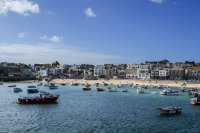 St Ives Bay, Cornwall