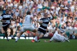 England v Barbarians 1D 90
