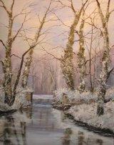 Wirley Hole Winter