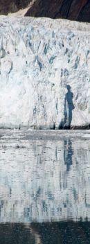 glacier man