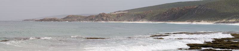 Injidup view