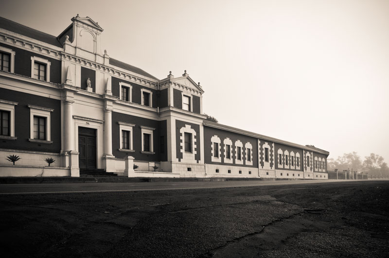 Old Convent