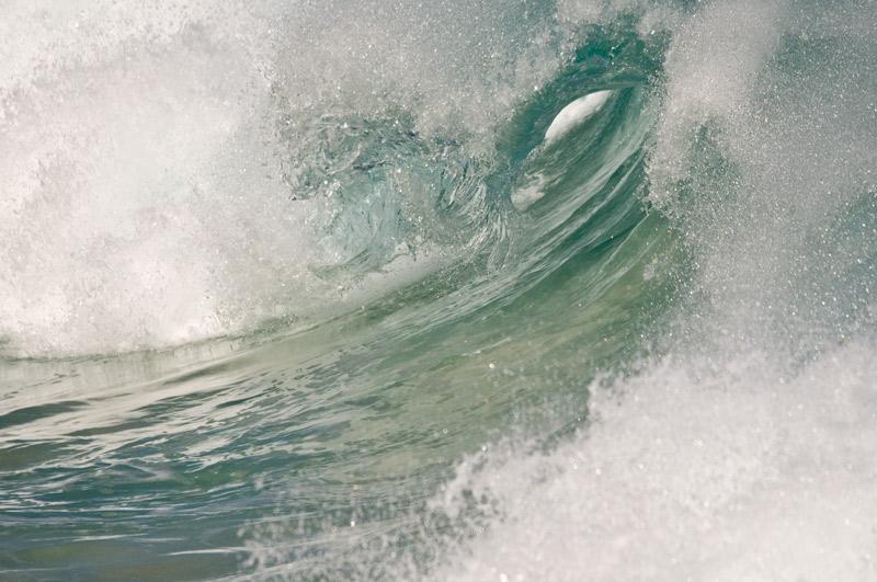 Wyadup-waves