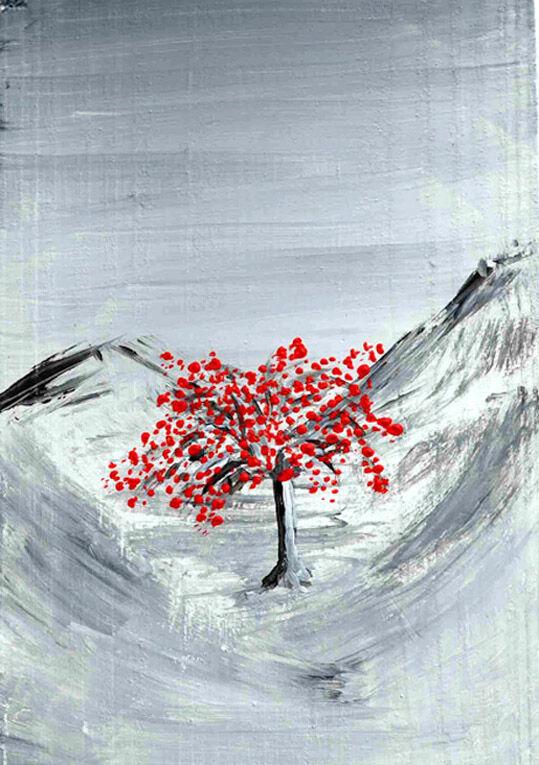 Mountain Ash 1