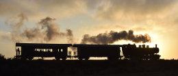Eriterea Railway