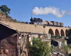 Departure to Asmara