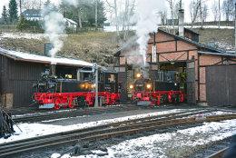 Johstadt Depot