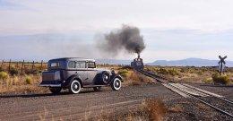 Colorado Railways-Cumbres to Toltec
