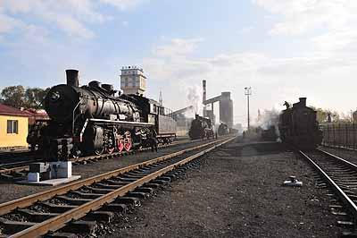 SY 1545 at Chengzihe Dongsheng.