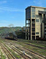 19-12 at Banovici Mine.