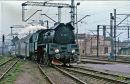 Ol 49 7 arrriving in Pozan in 1990
