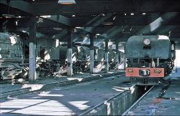Bulawayo Depot