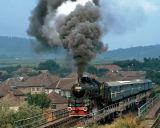 231-065 between Sibiu and Brasov.