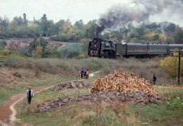 P36 near Berdichev.