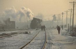 Jixi Mining system January 1995