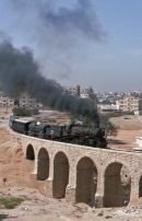 No 51 heads to Mafraq north of Amman.