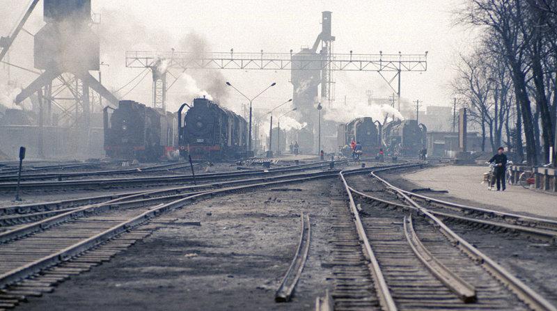 Su Jia Tun depot