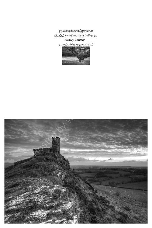 Brentor Church 1