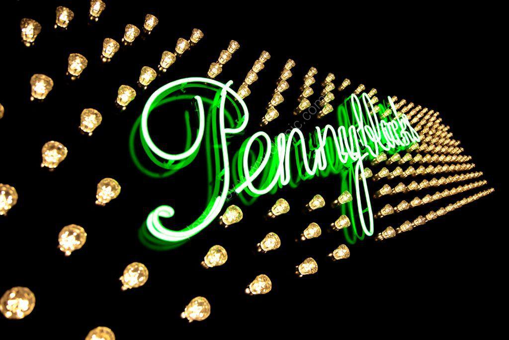 Penny Black Restaurant Birmingham