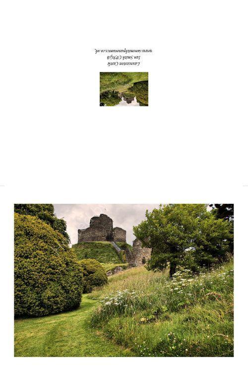 Launceston Castle 2