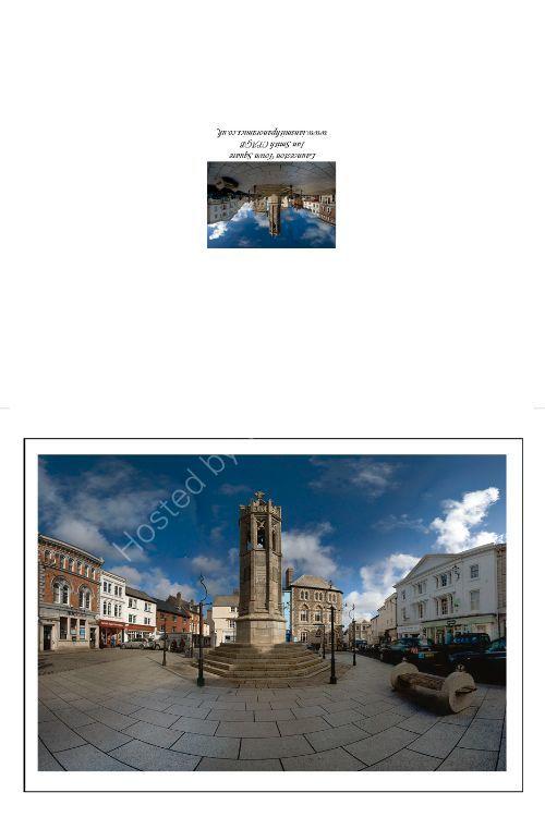 Launceston Town Square 1