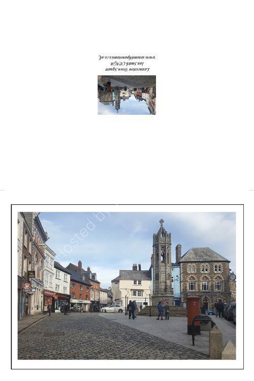 Launceston Town Square 2