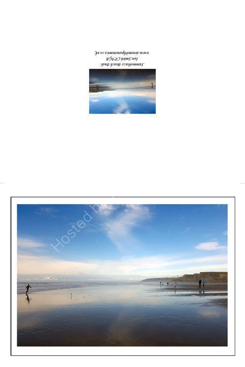Summerleaze Beach Bude Cornwall 2