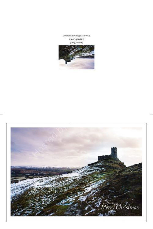 Brentor Church 2