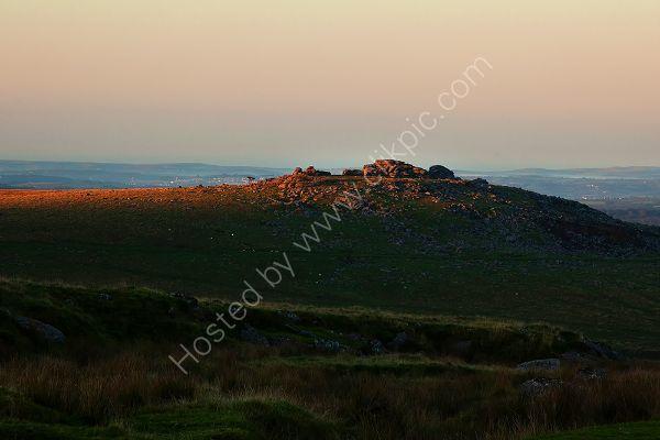 Kings Tor Dartmoor