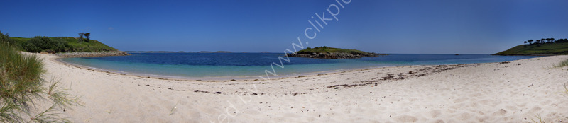Pelistry Bay Isles of Scilly