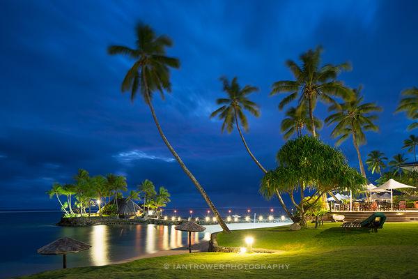 The Warwick, Viti Levu, Fiji