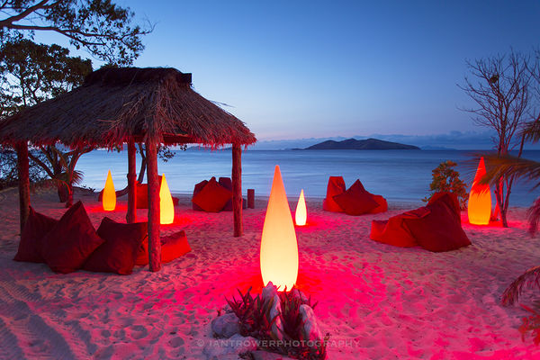 Mana Island Resort and Spa, Mana Island, Fiji