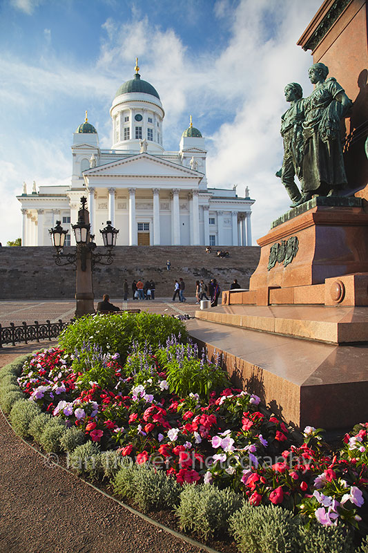 Lutheran Cathedral, Helsinki